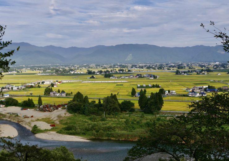 秋田県大仙市