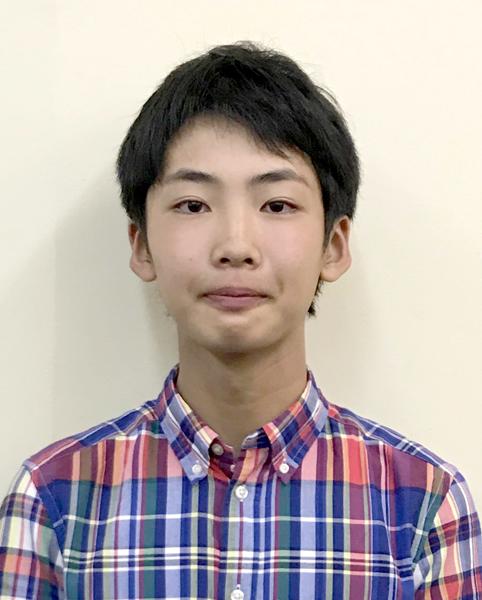 中学生の部金賞